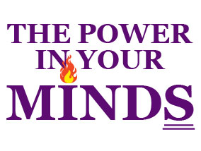 Register for The Power in Your Minds course image
