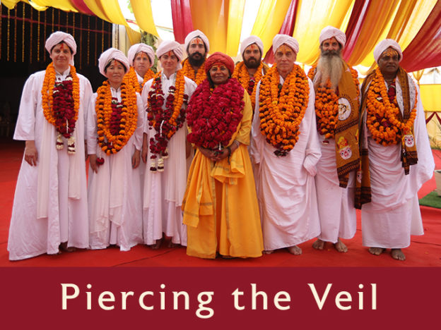 Register for Piercing the Veil course image
