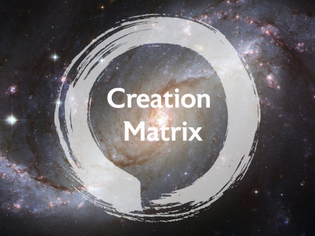 Register for Creation Matrix course image
