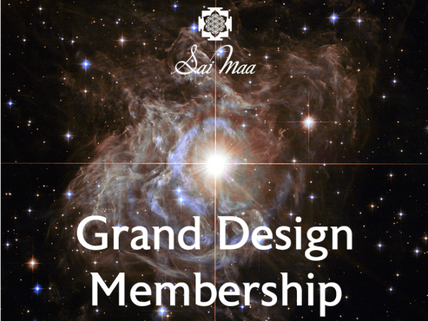 Grand Design Membership course image