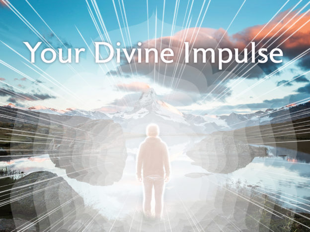 Your Divine Impulse course image