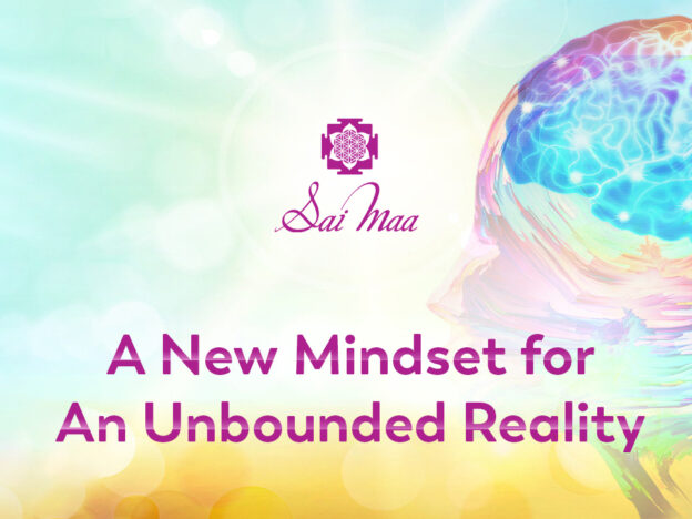 A New Mindset for an Unbounded Reality course image